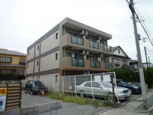 兵庫県神戸市須磨区南町3丁目の賃貸マンション
