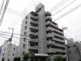 兵庫県神戸市長田区西尻池町2丁目の賃貸マンション