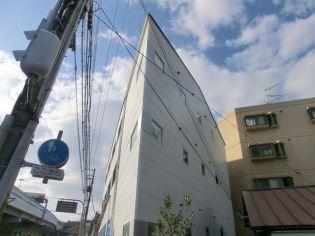 兵庫県神戸市須磨区戸政町4丁目の賃貸アパート