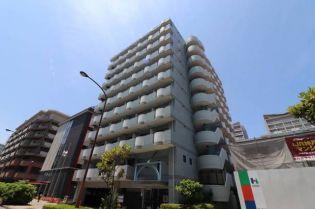 兵庫県神戸市長田区大橋町3丁目の賃貸マンション