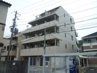 トーカン須磨神撫町キャスティール[4階]の外観