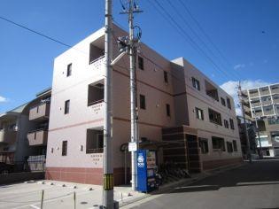 兵庫県神戸市長田区松野通3丁目の賃貸マンション