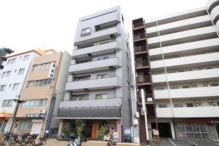 兵庫県神戸市兵庫区大開通7丁目の賃貸マンション