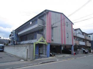 兵庫県神戸市長田区浪松町5丁目の賃貸マンション
