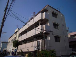 ハイライフ須佐野[3階]の外観