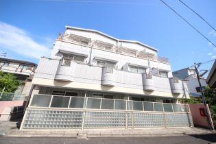 シティパレス21生駒東新町の画像