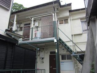 兵庫県神戸市長田区丸山町4丁目の賃貸アパート