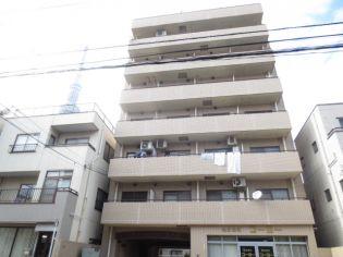 スカイマンション墨田 2階の賃貸【東京都 / 墨田区】