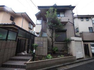 東京都武蔵野市吉祥寺南町2丁目の賃貸アパート