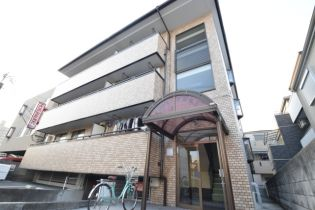 マンションコスモ 3階の賃貸【大阪府 / 堺市北区】