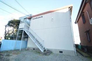 アーバン3 1階の賃貸【大阪府 / 摂津市】