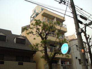 アベノサンク 1階の賃貸【大阪府 / 大阪市阿倍野区】