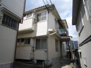 兵庫県神戸市兵庫区湊川町9丁目の賃貸アパート
