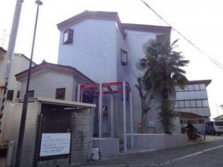 プレアール恵我之荘[3階]の外観