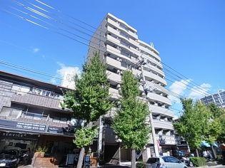 サンモールアベニュー 9階の賃貸【兵庫県 / 神戸市中央区】