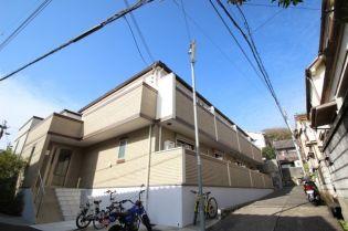 兵庫県神戸市兵庫区梅元町の賃貸アパート