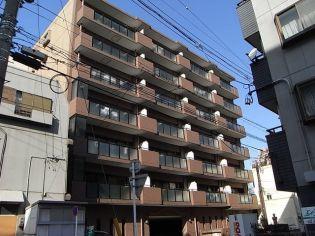 愛知県名古屋市中区金山2丁目の賃貸マンション