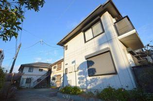 兵庫県西宮市伏原町の賃貸アパート