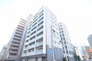 愛知県名古屋市中川区尾頭橋3丁目の賃貸マンション