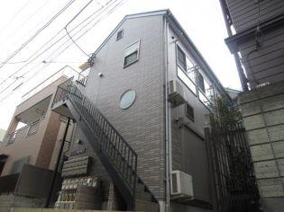 シャンテ錦糸町2[2階]