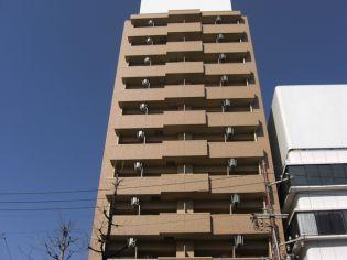 エコロジー鶴舞レジデンス[4階]の外観