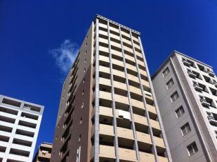 プレサンス泉シティアーク 6階の賃貸【愛知県 / 名古屋市東区】