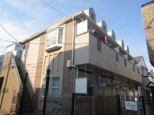 クレール桜堤 2階の賃貸【東京都 / 武蔵野市】