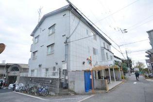西網マンションII 1階の賃貸【兵庫県 / 伊丹市】