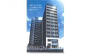 エステムプラザ名古屋駅前プライムタワー[6階]の外観