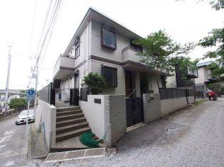 井の頭ロイアルハイツ 2階の賃貸【東京都 / 三鷹市】
