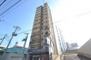 SWISS立花 5階の賃貸【兵庫県 / 尼崎市】