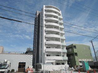 愛知県名古屋市中村区烏森町6丁目の賃貸マンションの画像