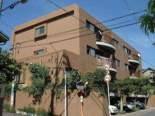 ニューバリヤハイツ 2階の賃貸【大阪府 / 堺市堺区】