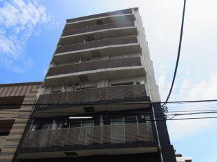 レジディア恵比寿3[6階]の外観