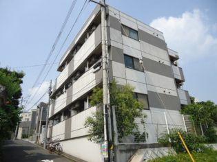 東京都新宿区中井2丁目の賃貸マンション