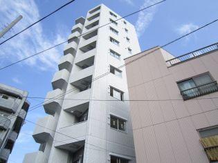 ラステュディオ押上 8階の賃貸【東京都 / 墨田区】