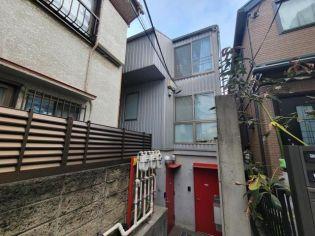 SOLE AI 1階の賃貸【東京都 / 杉並区】