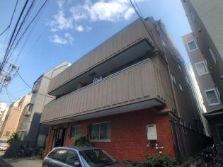 HAYASHIマンション 2階の賃貸【東京都 / 江東区】