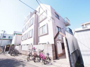 サニーハイツ  1階の賃貸【東京都 / 三鷹市】