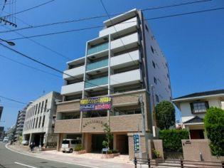 第34川崎ビル[5階]の外観