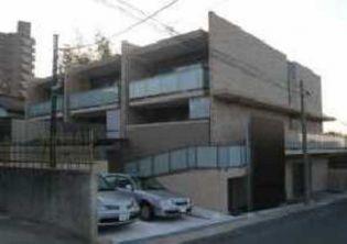 愛知県名古屋市千種区朝岡町3丁目の賃貸マンションの画像