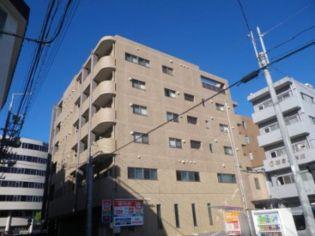 愛知県名古屋市千種区末盛通2丁目の賃貸マンションの画像