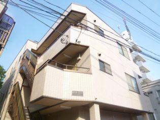 小高ビル[2階]の外観