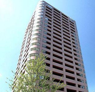 千種タワーヒルズ[20階]の外観