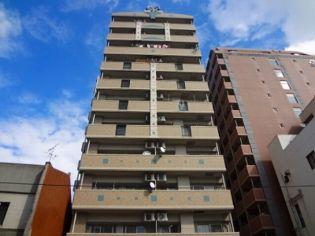 エース五番館[8階]の外観