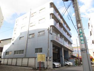 エルハイツ第4テラジマ 3階の賃貸【東京都 / 墨田区】