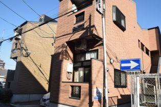 アナハイム 2階の賃貸【愛知県 / 名古屋市西区】
