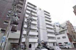 グランデール名古屋[5階]の外観