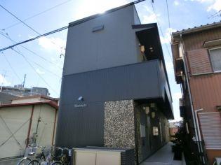 愛知県名古屋市西区歌里町の賃貸アパート