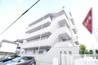 愛知県名古屋市西区歌里町の賃貸マンションの外観